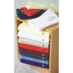 VEBA RUJANA ručníky (30x50, 50x100, 70x140)