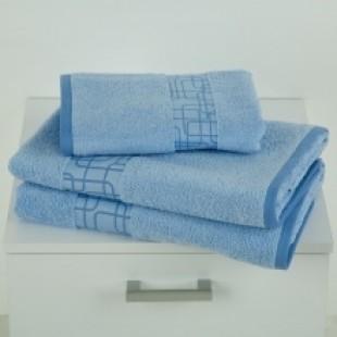 VEBA TERRY ručníky čtverce 70x140 cm