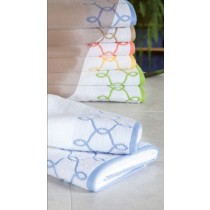 VEBA TERRY ručníky stuha (50x100, 70x140)