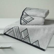VEBA TERRY ručníky pyramidy (50x100, 70x140)