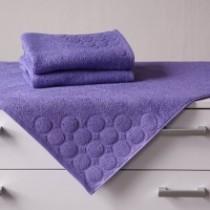 VEBA TERRY ručníky kola (50x100, 70x140)