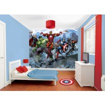 Tapeta WALLTASTIC - Avengers (Kč/kus)